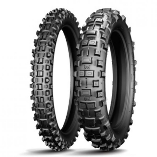 Michelin Competion IV 90/90-21