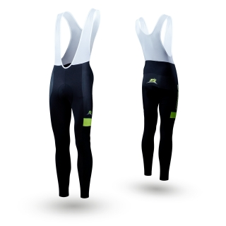 LEGGING ROAD BIKE WINTER SHERCO vel.S-3XL